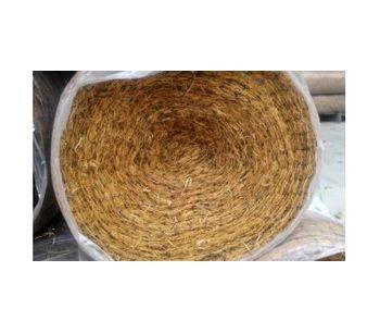 Model AEC - Coconut Blanket