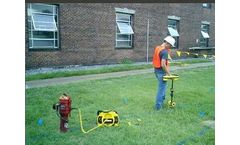 Utility Location Surveys Services
