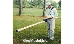 GeoModel - Landfill Detection and Burial Trench Delineation Survey Services