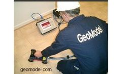 GeoModel - Concrete and Rebar Inspection Services