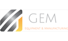 GEM - Metal Fabrication Services