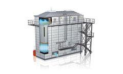 BETH - Wet-Electrostatic Precipitator