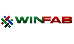WINFAB - Model 4X4 - High Tenacity Polypropylene Yarns