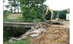 Erosion Prevention/Slope Protection Services