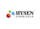 Hysen - Model DL101N DL102H - Mixed Bed Resin for Power Plant Inner Cooling Water Treatment