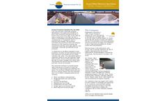 61322 - Erosion Protection Systems - Company Profile Brochure