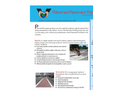 Patterned Paving Brochure