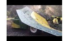 F3 140 HP with Tilting Umbrella - Video