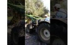 Sicma TLX 100 @ Zervos Olive Grove - Video