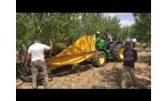 Demonstration of the Village Machine of the Company Sicma - Panagrotiki SA - Video