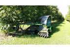 Sicma - Model B411 Intensive - Harvester with trunk shaker for walnut, almond and other nuts