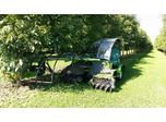 Intensive Compact Self-Propelled Harvester