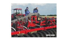 Agriculture Machines Service