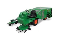Monchiero - Model 2050 - Self Propelled Harvesters