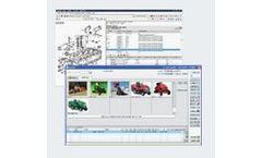 Irium - Version i10 - One-Branch Management Software
