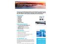 Aquaray SLP-WF Datasheet
