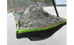 Silt-Saver - Under Grate Sediment Bags