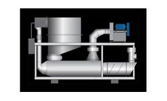 Catalytic Oxidizers Used to Clean Exhaust Air Containing