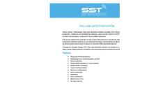 Fuel Leak Detection System - Brochure