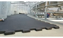 Agriprom - Model 18/1 - Rubber Flooring Comfortmat
