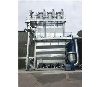 Svegma - Continuous Flow Plant