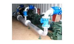 Pump Units and Fittings