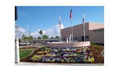Landscape and Irrigation Design Services