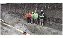 Excavation Shoring Services