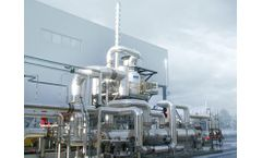 Ecopure® HPX - High Pressure Catalytic Systems