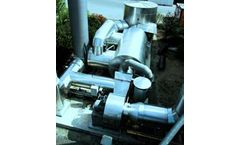Ecopure® LPX - Low Pressure Catalytic Systems