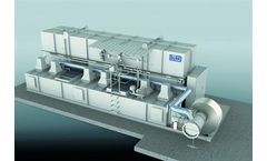 Ecopure® CTO - Efficient RTO technology for lower flow volumes