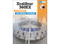 Xcalibur - Model 360EX - Rotary Milking Systems Brochure