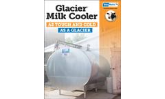BouMatic - Milk Cooler Brochure