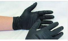 Black Maxx - Nitrile Gloves