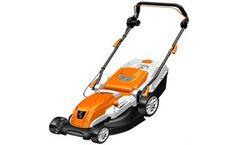 Julvon - Model ZF6113 - Electric Lawn Mower