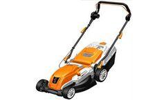 Julvon - Model ZF6112 - Electric Lawn Mower
