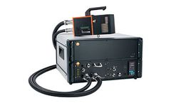 Testo ViPR - Volatile Particle Remover for Sampling and Raw Gas Conditioning According