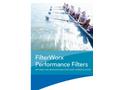Leopold - Filterworx Performance Filter - Brochure