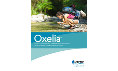 Leopold - Oxelia System for Reuse or Sensitive Waters Brochure
