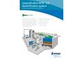 elimi-NITE - Model 2.0 - Denitrification System Brochure