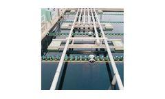 Leopold - Model Clari-Vac - Floating Sludge Collector