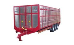 Broughan - Cattle Trailers