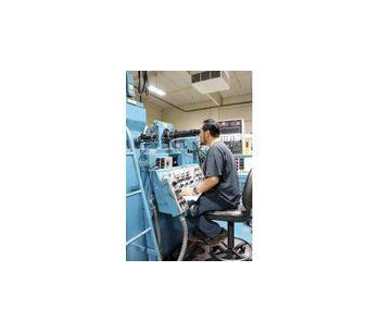 Electron Beam Welding Machine-1