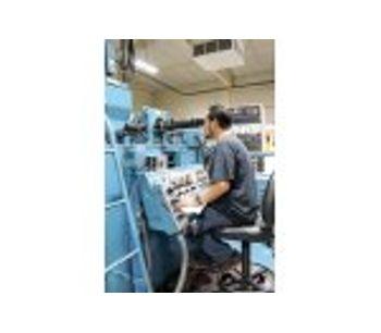 ATC - Electron Beam Welding Machine
