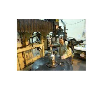 Gas Tungsten Arc Welding Machine-1