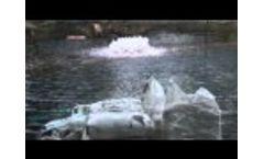 Fishery Consultants - Aquaculture Equipment - Video