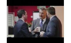 Croner Sales Conference - October 2016 Video