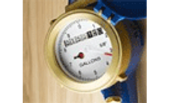 Water metering `urgently needed` in England and Wales
