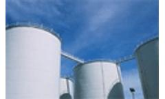 New standards in UK for hazardous fuel storage sites