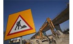 Water pollution prevention guidelines for UK construction works